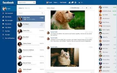 Extens�o do Chrome promete mostrar quem olha o seu perfil no Facebook. Ser�?
