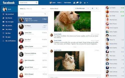 Extensão do Chrome promete mostrar quem olha o seu perfil no Facebook. Será?