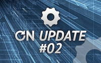 ON Update #02