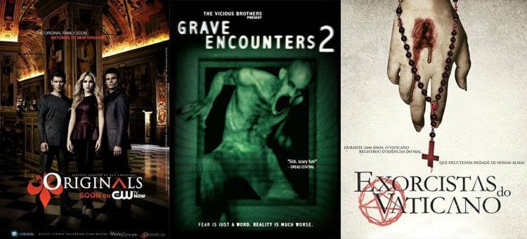 Lançamentos e novidades Netflix da semana (22/11 - 30/11)