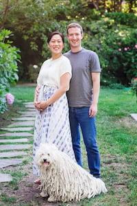 Licença paternidade de Mark Zuckerberg será de dois meses