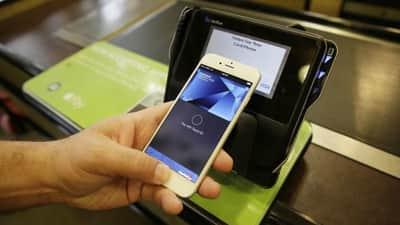 Apple Pay dever� chegar na China em fevereiro do pr�ximo ano