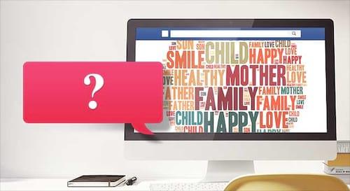 Teste mostra quais palavras você mais usou no Facebook durante o ano