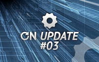 ON Update #03