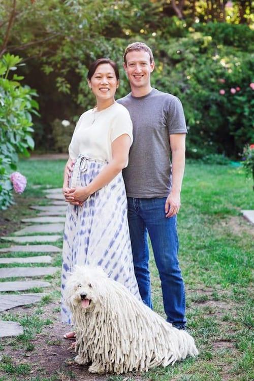 Licença paternidade no Facebook será de quatro meses para todos funcionários