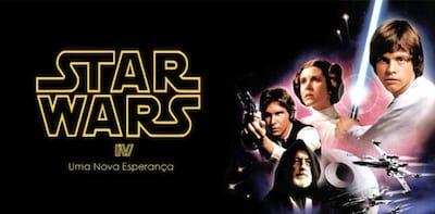 � AMANH�! Star Wars j� tem data de estreia no Netflix