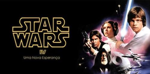 É AMANHÃ! Star Wars já tem data de estreia no Netflix