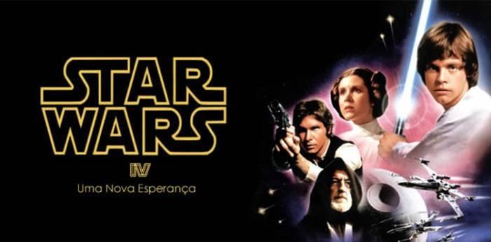 Star Wars j� tem data de estreia no Netflix