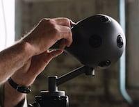 Conheça a câmera Nokia OZO, para produção de vídeos em 360°