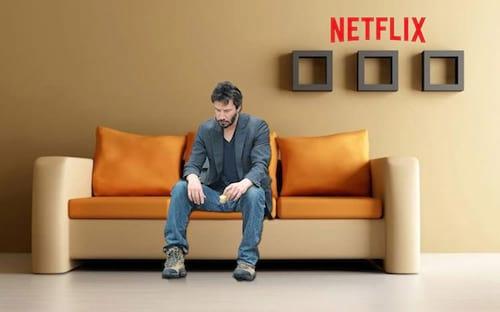 Por que a Netflix remove filmes e seriados do catálogo?