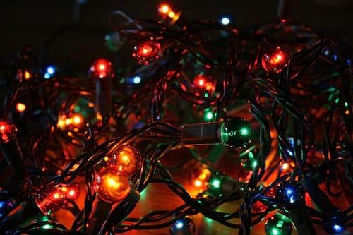 Sinal lento de Wi-Fi? A culpa pode ser das luzes de Natal