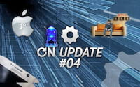 ON Update #04