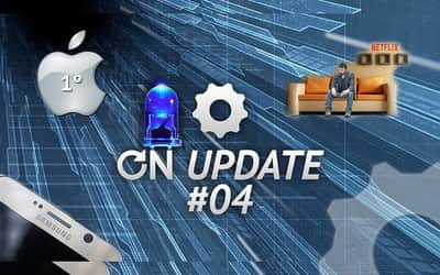ON Update #04