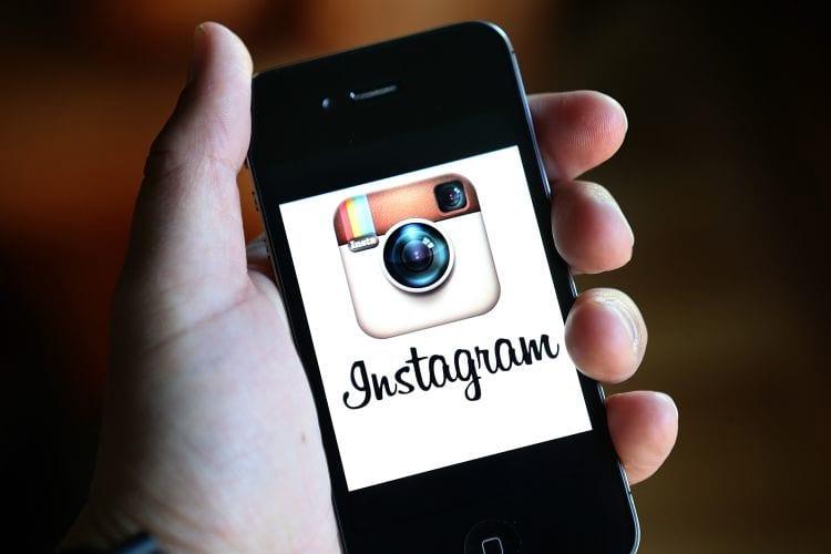 Instagram é um dos aplicativos mais usados para o compartilhamento de imagens.