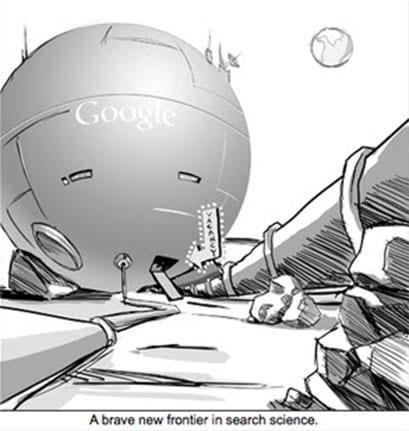 As melhores pegadinhas de 1º de abril do Google
