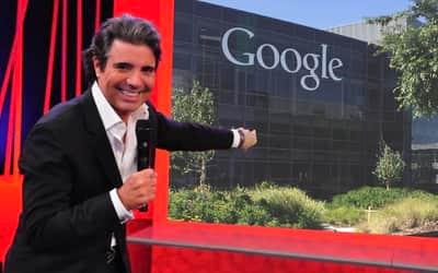 As melhores pegadinhas de 1� de abril do Google