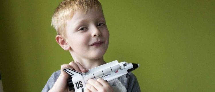 Carta para Marte de garoto custaria US$ 18 mil