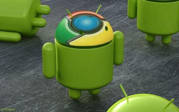 Chega ao Chrome para Android o recurso de navegação segura