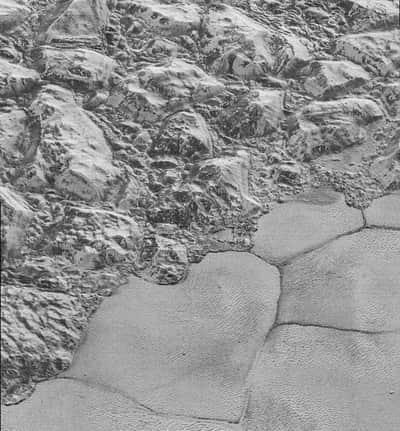 NASA revela melhores fotos de Plut�o