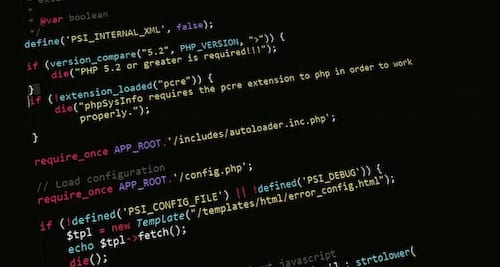 10 melhores dicas para iniciantes em PHP