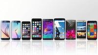 Top 11 smartphones lançados em 2015