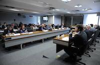 Transição de IPV4 para IPV6 foi discutida ontem no Conselho de Comunicação Social