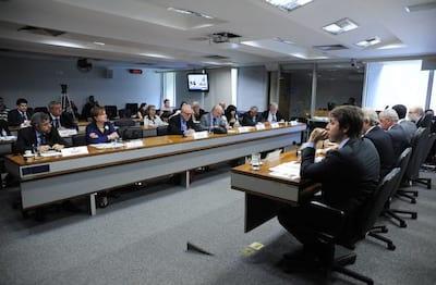 Transi��o de IPV4 para IPV6 foi discutida ontem no Conselho de Comunica��o Social