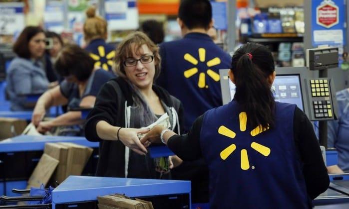 Walmart adota sistema próprio de pagamento