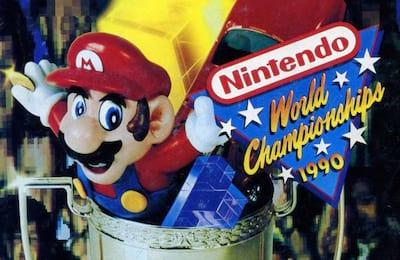 Relembre o NWC 1990, o maior campeonato gamer da hist�ria