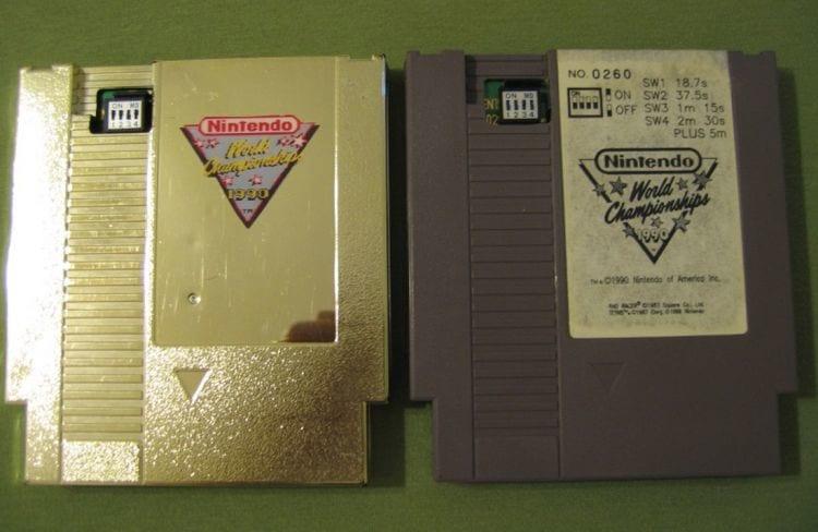 Relembre o NWC 1990, o maior campeonato gamer da história