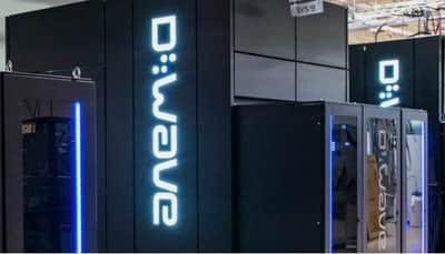 Computador qu�ntico D-WAVE 2X � 100 milh�es de vezes mais r�pido, diz Google