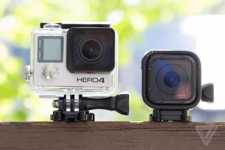 Karma deverá vir com câmera GoPro Hero acoplada. De acordo com o The Wall Street Journal o drone deverá custar entre US$ 500 e US$ 1.000.