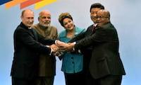 Brasil, África do Sul, Índia e China se unem em prol do clima