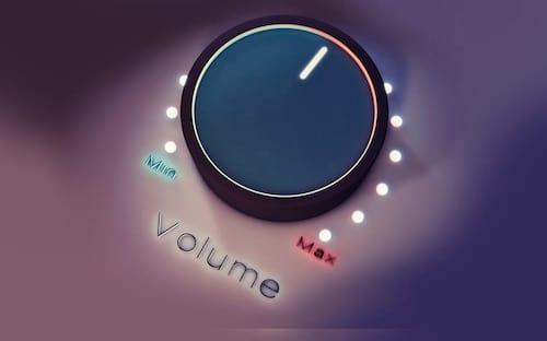 Gosta de ouvir música? Veja como aumentar o volume do seu dispositivo