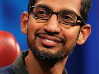 CEO do Google também revela apoio a muçulmanos