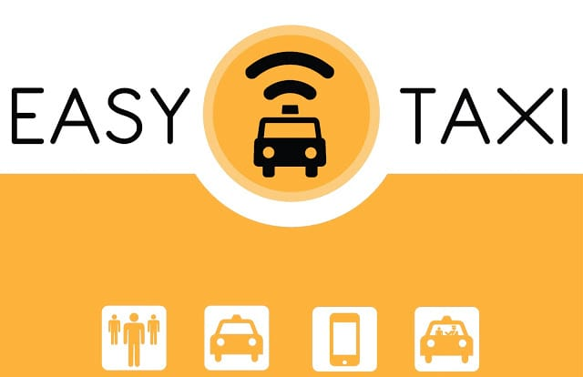 EasyTaxi une-se  a app colombiano Tappsi