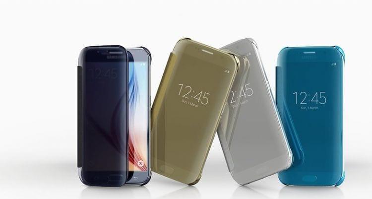 Melhores acessórios para Galaxy S6 ou S6 Edge