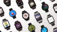 Smartband e Smartwatches lançados em 2015