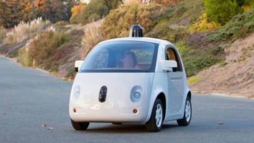 Setor de carros do Google integrará à Alphabet, dizem fontes