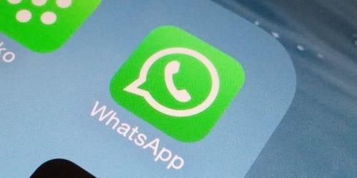 Para a felicidade da nação, WhatsApp volta a funcionar