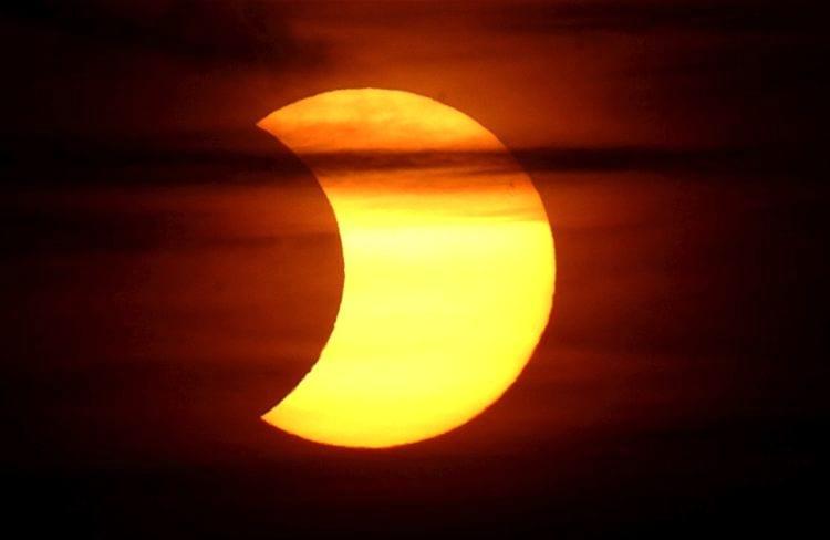 O que é eclipse?