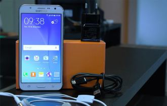 Review Galaxy J7