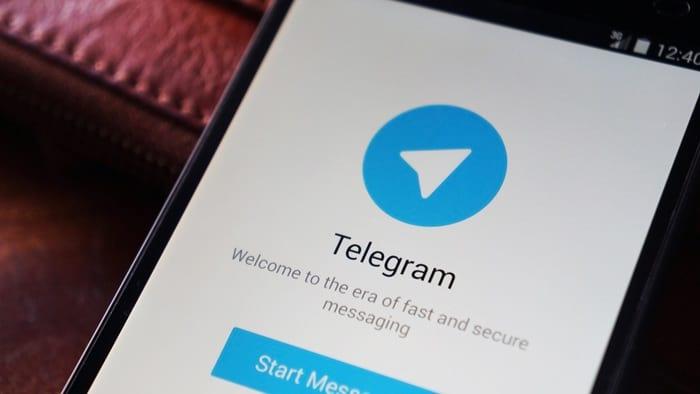 Telegram recebeu milhares de novos usuários durante bloqueio de WhatsApp