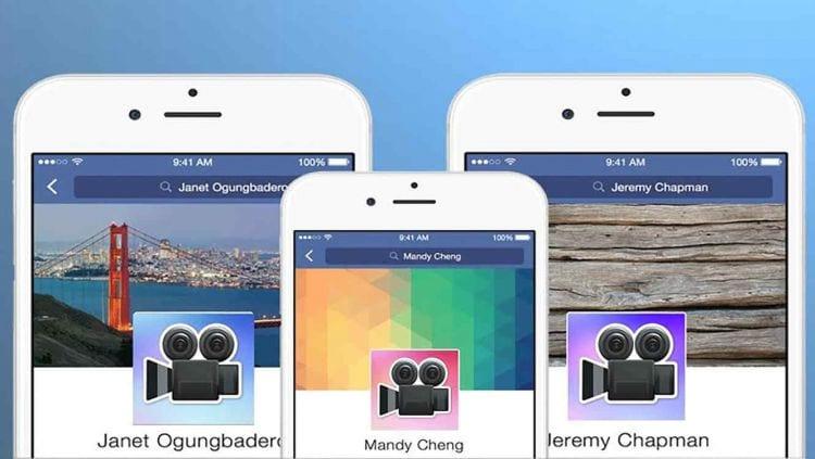 A novidade, por enquanto, está disponível somente para usuários do sistema operacional da Apple.