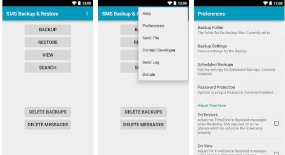 Como enviar dados do seu velho smartphone Android para o novo