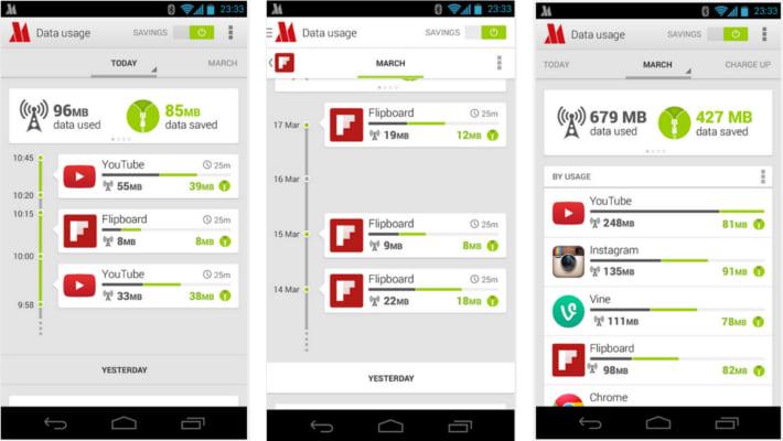 Como diminuir o consumo de dados do seu smartphone