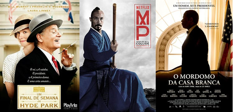Lançamentos e novidades Netflix da semana (22/12 - 31/12)
