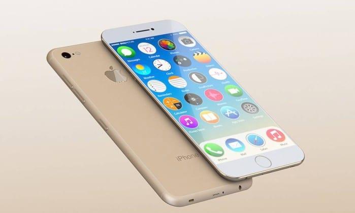 iPhone 7 deverá vir com bateria potente e versão de 256 GB