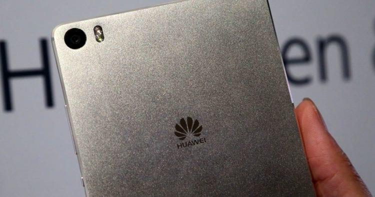 Rumores indicam que Huawei P9 pode chegar com 6GB de RAM