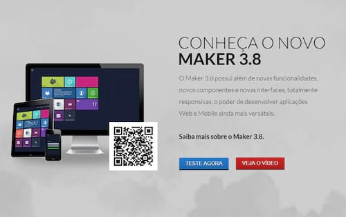 Softwell Solutions apresenta o novo Maker 3.8
